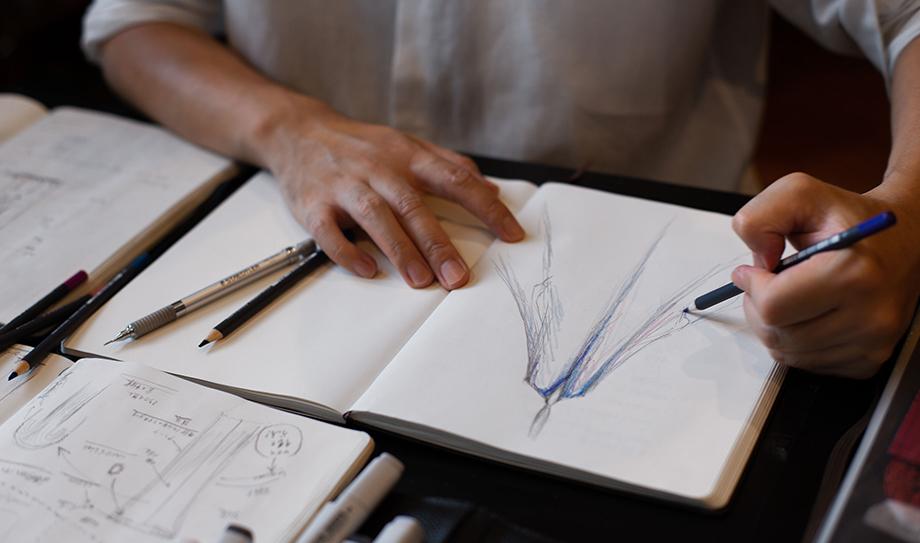 環境省とVOGUE JAPANをパートナーに、未来のデザイナーを育成・支援する「FASHION FRONTIER PROGRAM」が始動。一期生の募集開始!